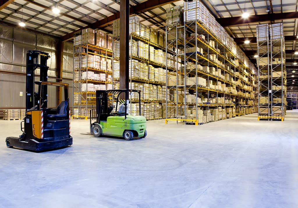 Mobile Signal Boosters warehouses