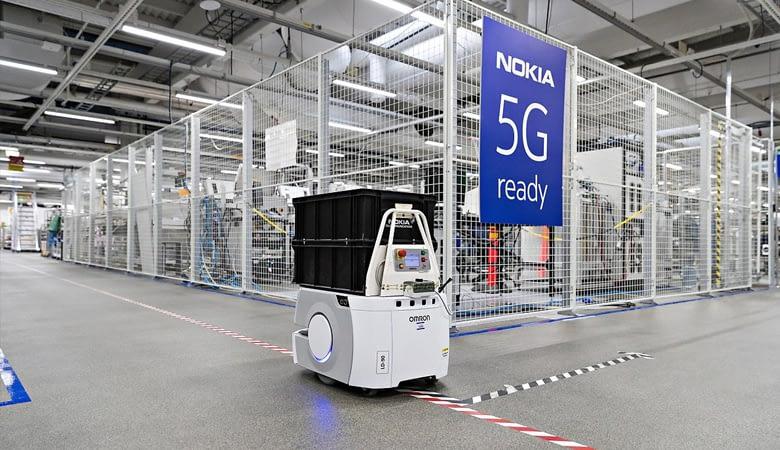 Nokia 5G Ready